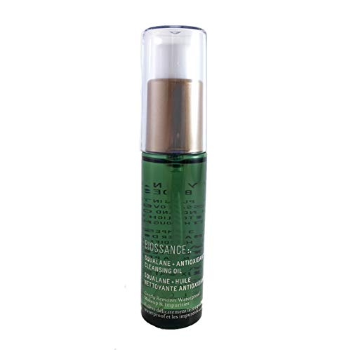 Biossance - Squalane + Antioxidant Cleansing Oil