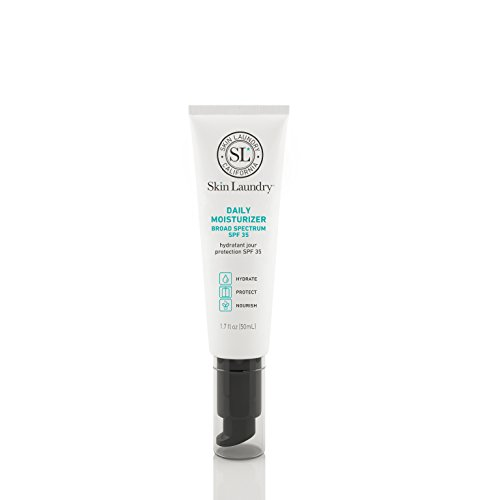 Skin Laundry - Daily Moisturizer With Broad Spectrum SPF 35