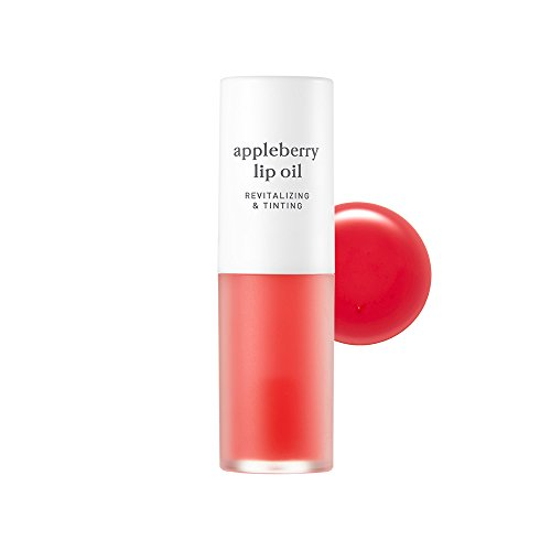 Nooni - Appleberry Lip Oil
