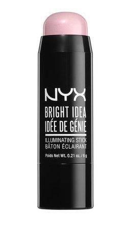 NYX - NYX Bright Idea Illuminating Stick ~ Lavender Lust 06