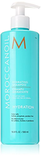 Moroccanoil - Moroccan Oil Hydrating Shampoo, 16.9 Fluid Ounce
