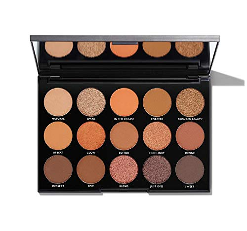 Morphe - 15D Day Slayer Eyeshadow Palette Authentic