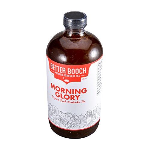 Better Booch - BETTER BOOCH MORNING GLORY-TEA-KOMBUCHA
