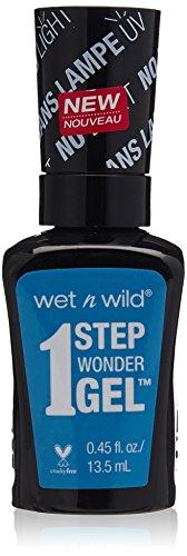 Wet N' Wild - Wonder Gel 1 Step Cyantific