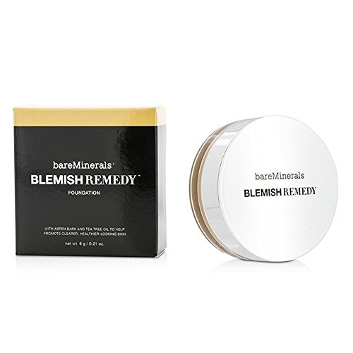 Bare Escentuals - BareMinerals Blemish Remedy Foundation - # 05 Clearly Silk - 6g/0.21oz