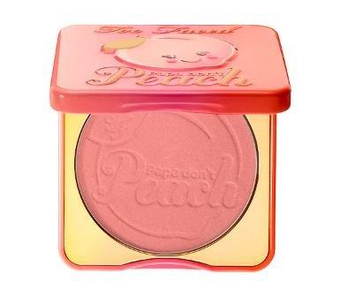 Toofaced - Too Faced Sweet Peach Papa Don't Peach Blush