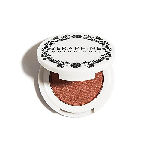 Seraphine Botanicals - Happy Hibiscus Blush, Rose Shimmer