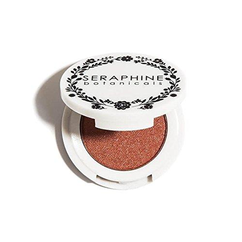 Seraphine Botanicals - Happy Hibiscus Blush, Rose Shimmer