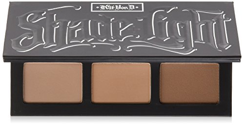 Kát Von D - Shade + Light Contour Palette