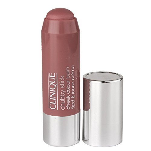 Clinique - Chubby Stick Cheek Colour Balm, Amp'd Up Apple