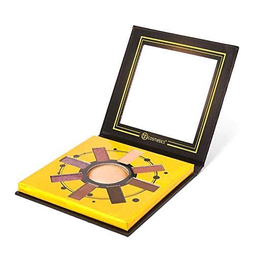 BH cosmetics palette - BH Cosmetics Mini Zodiac: Capricorn