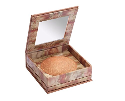 amazon.com - UD Naked Illuminated Shimmering Powder for Face & Body - LIT