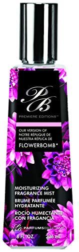 PB ParfumsBelcam - Moisturizing Mist Version Of Flowerbomb
