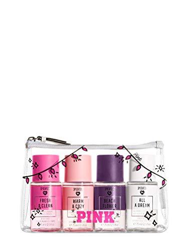 Victoria's Secret - PINK Mini Mist Gift Set