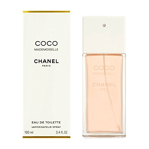 Chanel - Coco Mademoiselle, 3.4 Ounce
