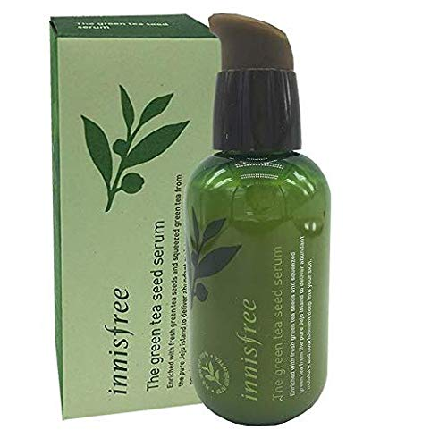 Innisfree - The Green Tea Seed Serum