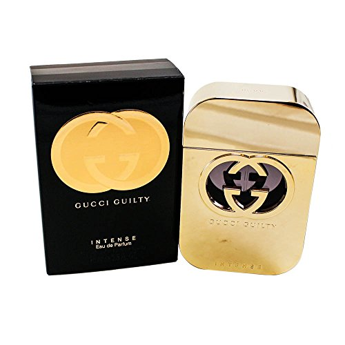 Gucci - Gucci Guilty Intense Eau De Parfum Spray for Women, 2.5 Ounce