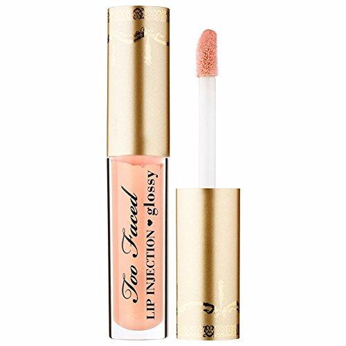 Toofaced - Lip Injection Glossy Plumping Lip Gloss, Milkshake