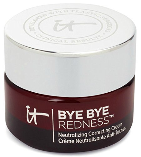 It Cosmetics - IT Cosmetics Bye Bye Redness Skin Relief Treatment Moisturizer Travel Size
