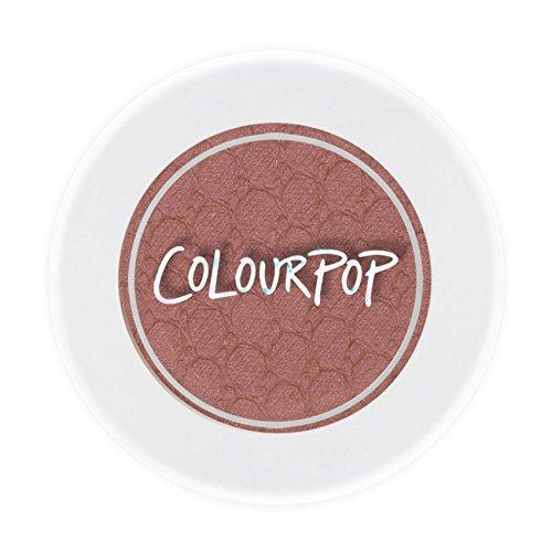 ColourPop - Colourpop Super Shock Shadow Matte (Brady)