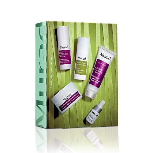 Murad - Ready, Radiant, Glow Holiday Kit