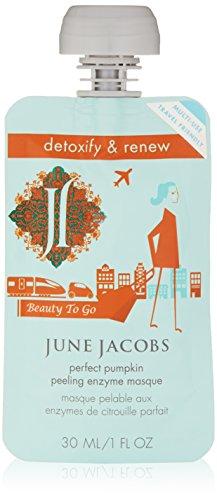 June Jacobs - Perfect Pumpkin Peeling Enzyme Masque
