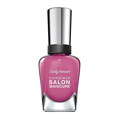 Sally Hansen - Sally Hansen Nail Polish, Rosy Outlook, 0.5 Ounce