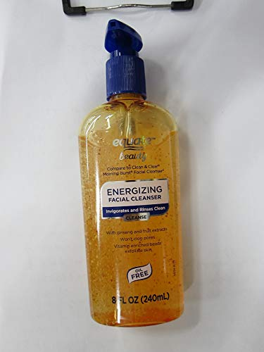 Equate Beauty. - Energizing Facial Cleanser