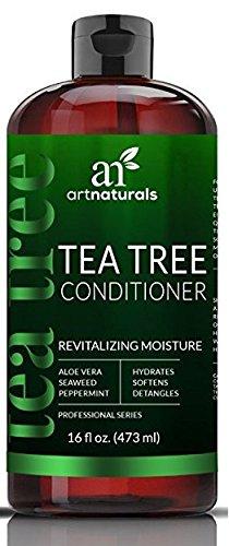 Artnaturals - Artnaturals Artnaturals Tea Tree Conditioner 16 Oz, 16 Fluid Ounce