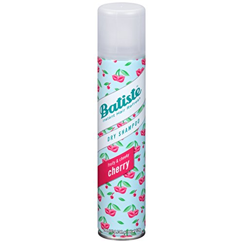Batiste - Dry Shampoo, Cherry Fragrance