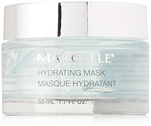 Marcelle - Marcelle Hydrating Mask, Hypoallergenic and Fragrance-Free, 1.7 fl oz