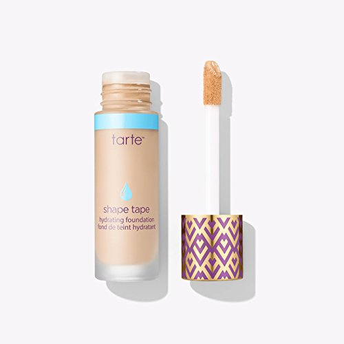 Tarte - TARTE shape tape hydrating foundation (12B Fair Beige)