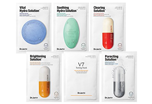 Dr.Jart+ - Sheet Mask Set, Firming