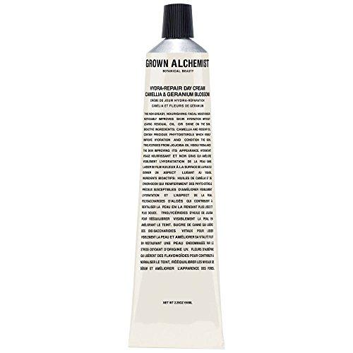 Grown Alchemist - Grown Alchemist Camellia & Geranium Blossom Hydra-Repair Day Cream 65ml