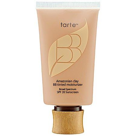Tarte - Amazonian Clay BB Tinted Moisturizer With SPF 20