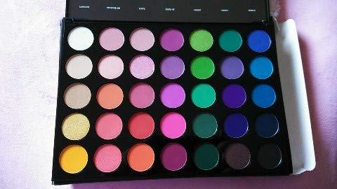 Morphe - Morphe 35B color burst palette Guaranteed Authentic