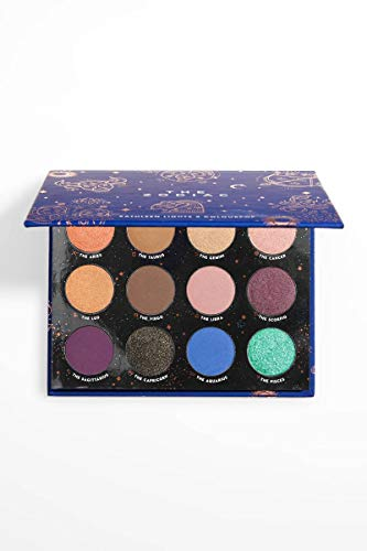 ColourPop - The Zodiac Pressed Powder Shadow Palette