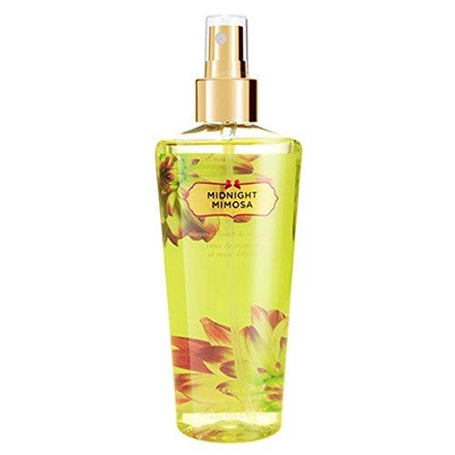 Victoria's Secret - Victoria's Secret Midnight Mimosa Mist Splash 8.4