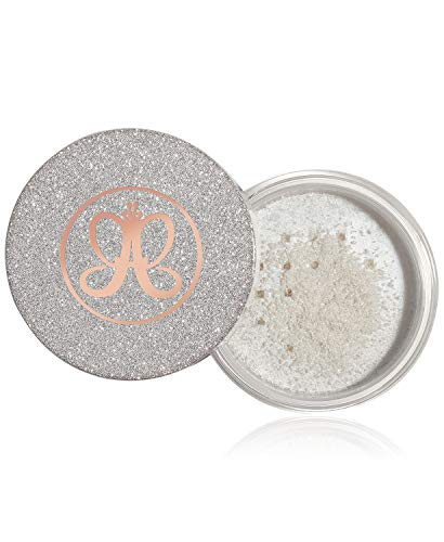 Anastasia Beverly Hills - Anastasia Loose Highlighter Snowflake - metallic silver