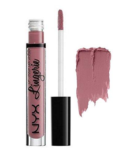 amazon.com - Nyx Cosmetics Lingerie Liquid Lipstick ~ EMBELLISHMENT