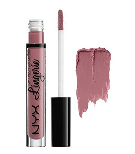 amazon.com - Nyx Cosmetics Lingerie Liquid Lipstick ~ EMBELLISHMENT