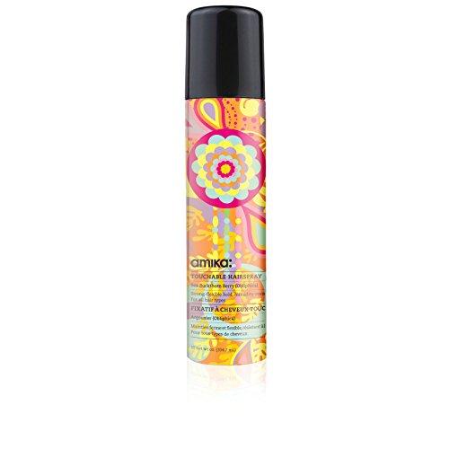 Amika - Touchable Hair Spray