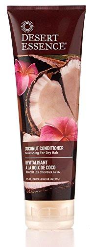 Desert Essence - Desert Essence Coconut Conditioner - 8 fl oz
