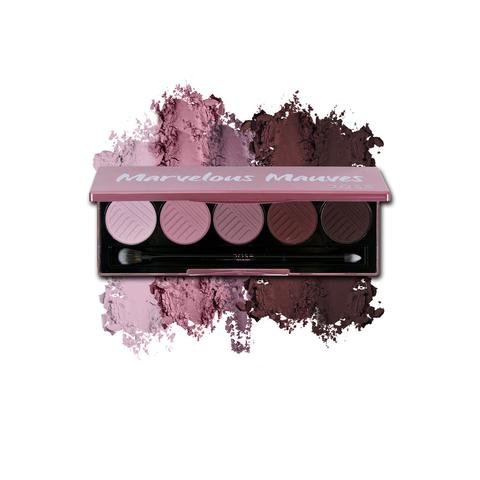 Dose of Colors - Dose Of Colors Eyeshadow Palette (Marvelous Mauves)