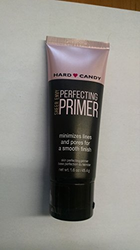 Sheer Envy - Hard Candy Sheer Envy Perfecting Primer