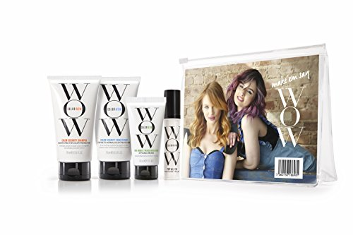 Color Wow - Wow To Go Travel Kit