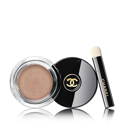 Chanel - CHANEL OMBRE PREMIÈRE Longwear Cream Eyeshadow # 818 - URBAN