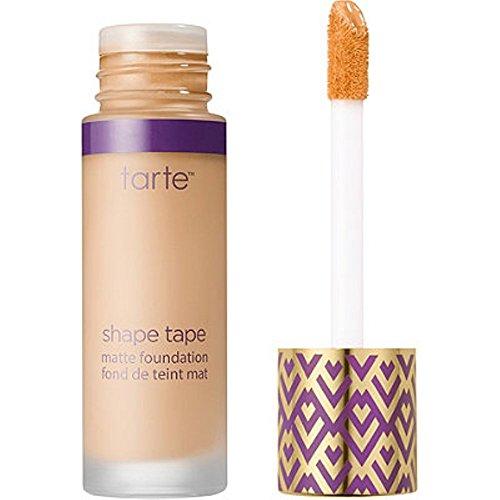 Tarte - Tarte Cosmetics Double Duty Beauty Shape Tape Matte Foundation 1.01 Ounce Full Size Ulta Exclusive (Fair Light Neutral)