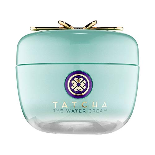 Tatcha Brand - Tatcha Water Cream Moisturizer Travel Size 0.17 oz