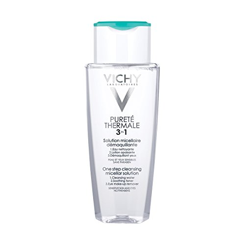 Vichy - Vichy Pureté Thermale One Step Micellar Cleansing Water, 6.76 Fl. Oz.